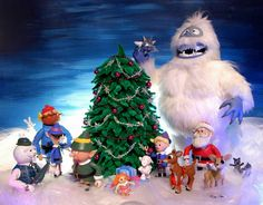 Whether it's Rudolph or Heatmiser drawing you in, everyone's got a favorite claymation Christmas special! See if we can guess yours here! Christmas Shows, Vintage Christmas, Christmas Holidays, Holiday Fun, Merry Christmas, Rudolph Christmas, Office Christmas, Christmas Quotes, Christmas Stuff