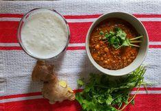 Olyan, mint a lencsefőzelék, csak még annál is sokkal eszméletlenebb – Isteni indiai Szentesitől - WMN Naan, Chana Masala, Eating Well, Cooking, Ethnic Recipes, Sweet, Drink, Kitchen, Candy