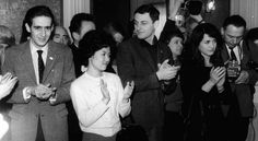 martha argerich winner of the chopin competition year 1965