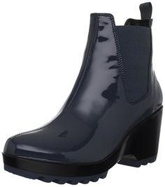Amazon.com   Rockport Women's Lorraine Chelsea Ankle Boot   Rain Footwear