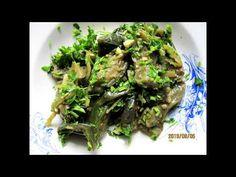 Баклажаны как грибы.Eggplant like mushrooms - YouTube Beef, Youtube, Food, Meat, Essen, Meals, Youtubers, Yemek, Youtube Movies