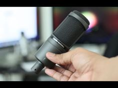 Best Vocal Microphone for Recording: 2017 Home Studio Guide