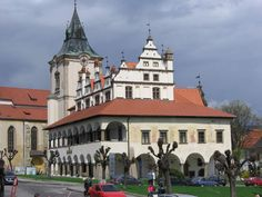 Levoca old townhall Locs, Europe, Mansions, House Styles, World, Travel, Home Decor, Hungary, Google Search