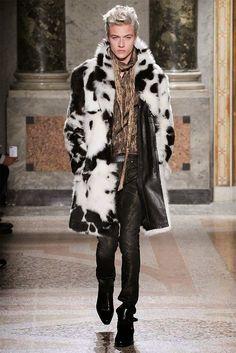 Roberto Cavalli Fall Winter 2015