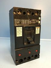 Westinghouse LB3400F 400A Circuit Breaker LB LB3400 Cutler-Hammer 400 Amp Trip. See more pictures details at http://ift.tt/1MDoaMw