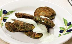 Chifteluțe de urzici   Retete culinare - Romanesti si din Bucataria internationala
