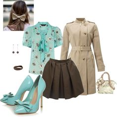 Lets Dress Up, created by stacey-oneill-mcfadden on Polyvore