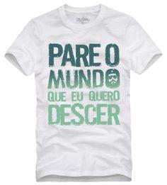 Camiseta Raul Seixas wwww.laditta.com.br #tshirt #raulseixas #laditta
