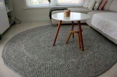 Invloed karpet
