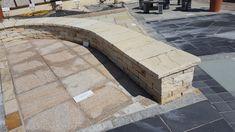 Patio Wall, Sidewalk, Stone, Rock, Side Walkway, Sidewalks, Rocks, Pavement, Walkways