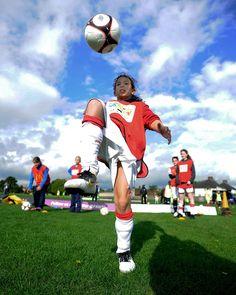 FA Girls Football Festival
