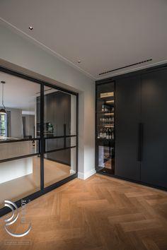 Küchen Design, House Design, Copper Kitchen Decor, Open Plan Kitchen Living Room, Minimalist Kitchen, Cuisines Design, Interior Design Living Room, Home And Living, New Homes