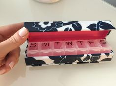 """See why Inspired by Dawn and Style Rx pill box cases are loved by media and customers alike, for bringing """"Style to Life"""" with practical solutions for women Pill Boxes, Gift Guide, Mothers, Great Gifts, Nyc, Life, Inspiration, Style, Biblical Inspiration"""