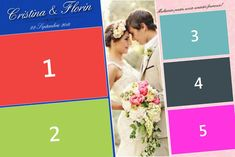 Free Wedding photo booth template 5 poses Wedding Photo Booth, Wedding Photos, Photobooth Template, Free Wedding, Free Photos, Poses, Templates, Movie Posters, Marriage Pictures