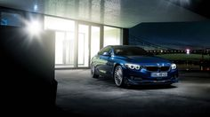 2014 Alpina B4 Biturbo Wallpaper - Go to http://www.rssportscars.com/wallpapers/2014-alpina-b4-biturbo-1920x1080 to get the wallpaper in your resolution.