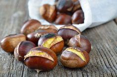 Seri de iarna cu arome de castane. 3 retete usoare pe care sa le incerci acasa - www.foodstory.ro