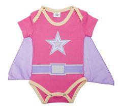 Des bodies de super-héros - Le Baby Blog - Doctissimo