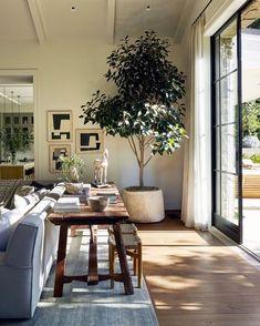 Home Living Room, Living Room Designs, Living Spaces, My New Room, Home Decor Inspiration, Decor Ideas, Home Interior Design, Architecture Design, Sweet Home