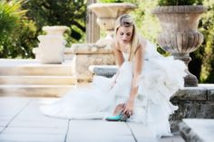 bridal picture poses