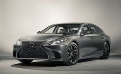ae33be3b4  CARandDRIVER 2018  Lexus LS—Is It Once Again at the Top of Its