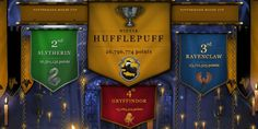 Raise your glasses to the final winner of the @pottermore House Cup - Hufflepuff! http://www.mugglenet.com/2015/09/hufflepuff-wins-the-final-pottermore-house-cup-and-j-k-rowling-responds/ …