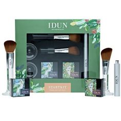 Get the full set of IDUN goodies - and feel the  magic created by Patrizia Gucci