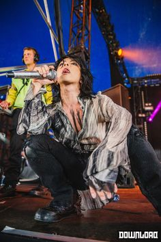 Gallery | Download Festival | 2014 | Vamps