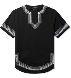 10.Deep Black DVSN Dashiki Shirt | HYPEBEAST Store. Shop Online for Men's Fashion, Streetwear, Sneakers, Accessories