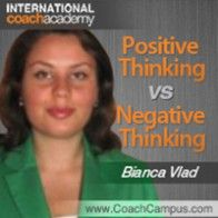 ... Bianca Vlad Power Tool Positive Thinking vs Negative Thinking