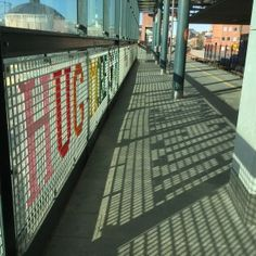 Concreatives art collective, Helsinki