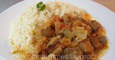 Slow Cooker, Grains, Food And Drink, Chicken, Meat, Ph, Blog, Blogging, Crock Pot