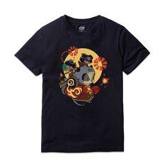 Riot Games Merch | Lunar Revel Tee (Unisex) - Shirts - Clothing