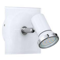 Přisazené bodové svítidlo 31262, nástěnné svítidlo #spotlight #wall #osvetleni #interier #eglo