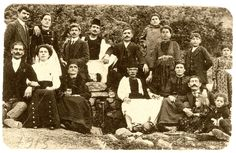Folk, Concert, Macedonia, Photography, Lamb, Greece, Greece Country, Photograph, Popular
