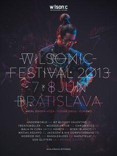 WILSONIC FESTIVAL 2013 by Matus Bence
