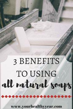 3 Benefits of Using