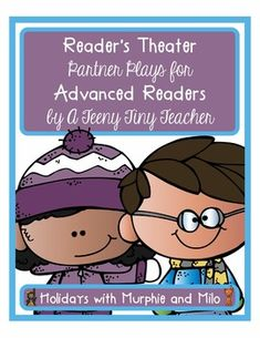 Reader's Theater - T
