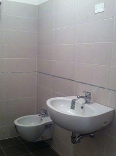 Centro Marconi - particolare bagno