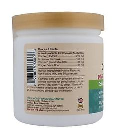 Dog Health Supplements