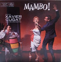 Xavier Cugat - in the days before airbrush and photoshop! Description from pinterest.com. I searched for this on bing.com/images