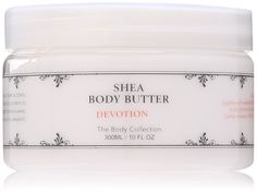 Vivo Per Lei Body Butter, Devotion, 10 - Fluid Ounce *** For more information, visit now : Skin care