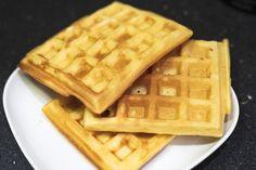 Nutella, Waffles, Breakfast, Food, Morning Coffee, Meals, Waffle, Morning Breakfast
