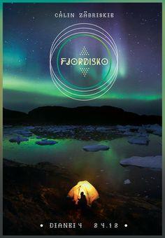 Fjordisko night 24.12 @ Dianei 4