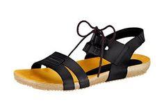 Eddie Bauer Leder-Sandale im Online Shop von Ackermann Versand