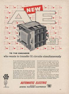 Automatic Electric