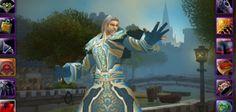 Jogador desbloqueia todas as Conquistas de World of Warcraft