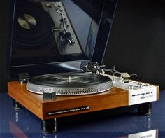 High End Audio Equipment For Sale Audiophile Turntable, Hifi Stereo, Hifi Audio, Audiophile Music, Equipment For Sale, Audio Equipment, Diy Storage Cabinets, High End Turntables, Retro