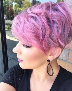 Groovy Dark Short Curly Hairstyles Hair Pinterest Short Curly Hairstyles For Women Draintrainus