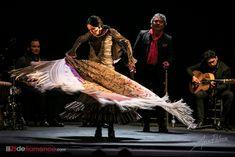Belén López - Flamenca
