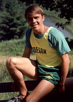 He wasn't always the fastest. Nor was he the most decorated. So four decades after his death, why is Steve Prefontaine still the most influential American runner ever?